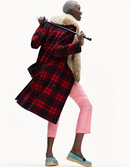 elle-france-simon-burstall-03 Ataui Deng & Marihenny Rivera par Simon Burstall pour Elle France
