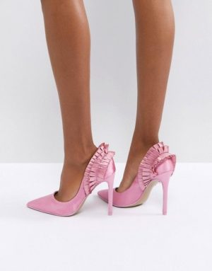escarpins talons river island rose head over heels selection chaussures talons