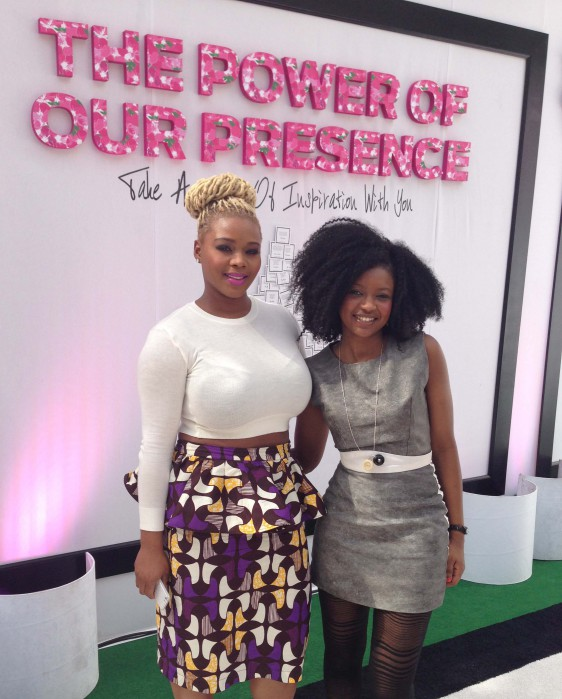 essence magazine the power of our presence timodelle claire sulmers e