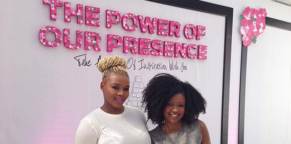 essence magazine the power of our presence une