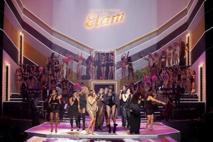 etam show