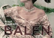 Exposition : Balenciaga, magicien de la dentelle