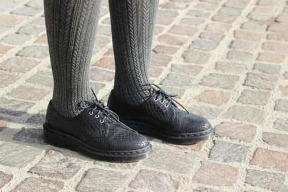 fanny chaussures dr martens