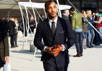 fashion week homme instagram