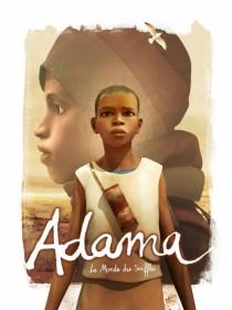 festival afrikabok senegal cinema adama