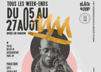 Le Festival Black Movie Summer est de retour à Paris