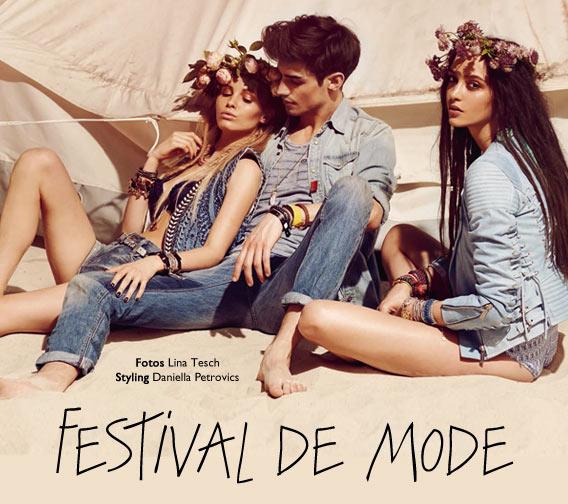 festival de mode galeries lafayette