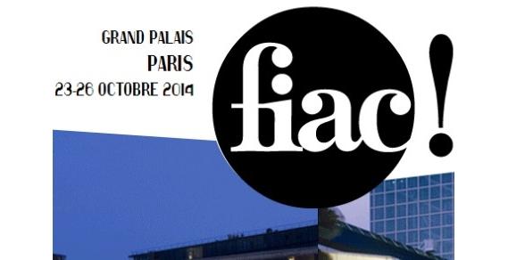 fiac-2014 FIAC 2014 : La Création artistique s'installe au Grand Palais