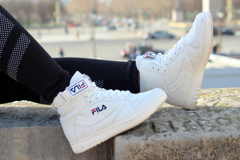 FILA Sporty Outfit
