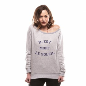 french disorder collection