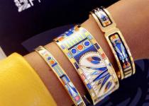 Pharaoh Egypt par le joailler Freywille + Concours