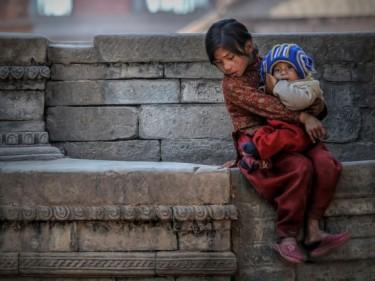 gala fondation lentraide nepal