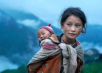 Gala de bienfaisance de la Fondation L'Entraide pour les enfants du Népal