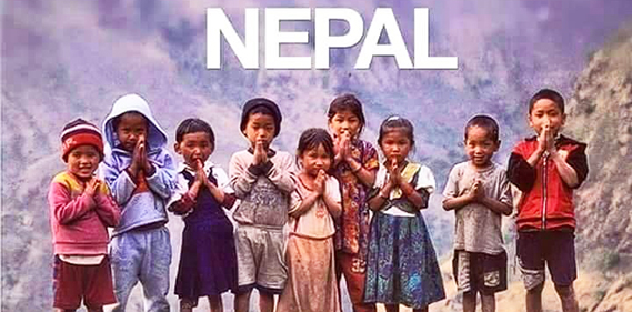 gala fondation lentraide nepal Une