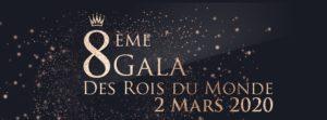 gala les rois du monde association 2020