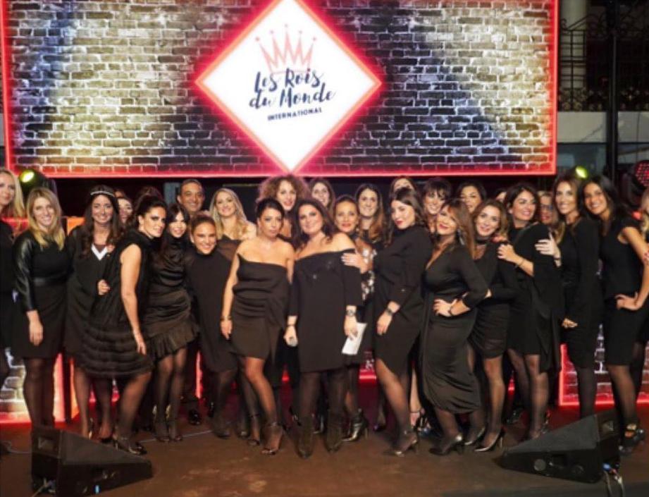 gala les rois du monde association 2020 reines benevoles
