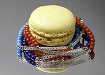 GomGom Jewelry le bracelet des Anges de la téléréalité