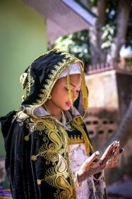 grand salond du mariage oriental musulman paris