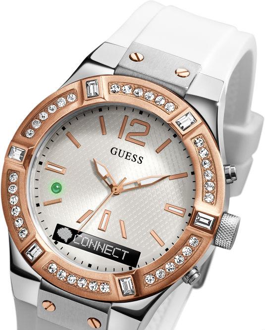 guess-connect-watch-03 Guess Connect, la montre connectée Geek & Chic