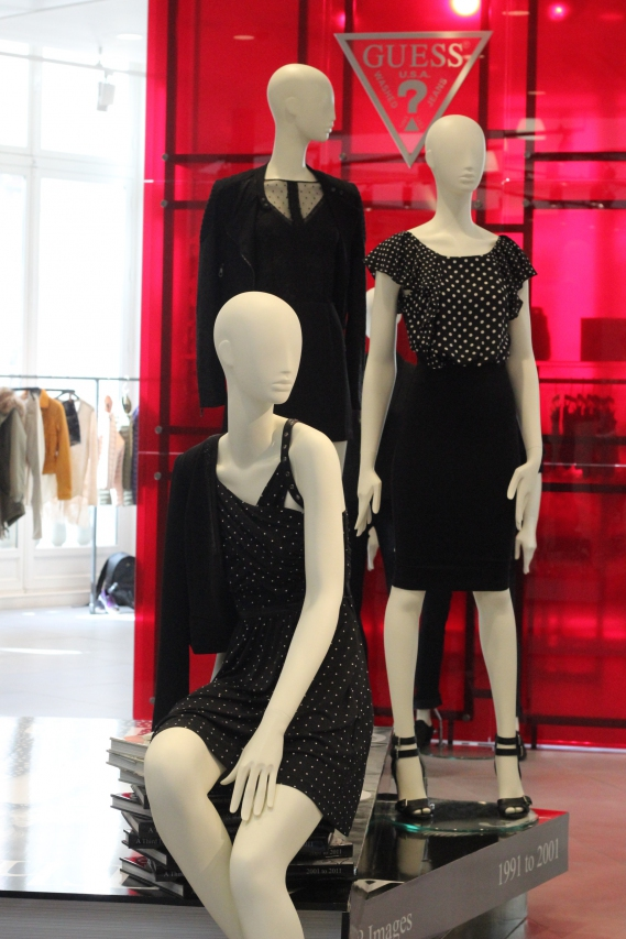 guess-marciano-collection-autumn-winter-2015-2016-9 Collection Guess Automne-Hiver 2015-2016
