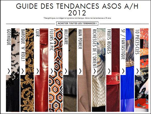 guide-des-tendances-asos Bon plan shopping : -20% sur les dernières collections ASOS