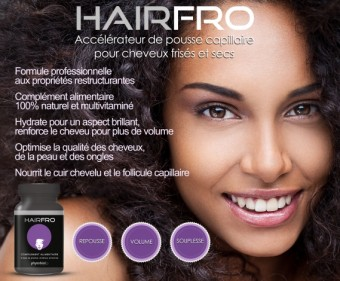 hairfro complement alimentaire cheveux afro ongle concours summer hairstyle