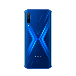 honor 9 x smartphone 2019 arriere