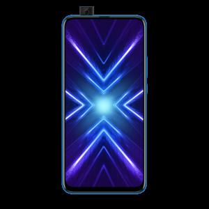 honor 9 x smartphone 2019 avant