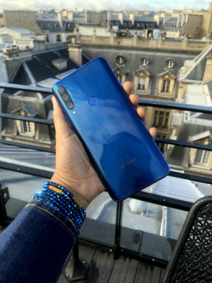 honor 9 x smartphone 2019 lancement paris