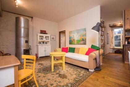 house trip appartement Tallinn