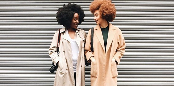 indispensables automne vestes et manteaux Une