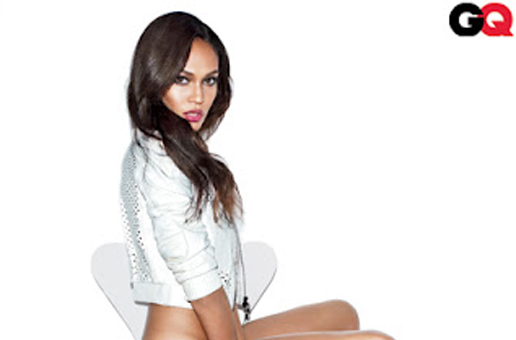 The Wild Thing: Joan Smalls pour GQ