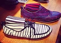 Jour Férié Paris : Chaussures Dandy pour homme et femme