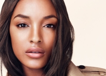 Jourdan Dunn pour Burberry Beauty Printemps 2012