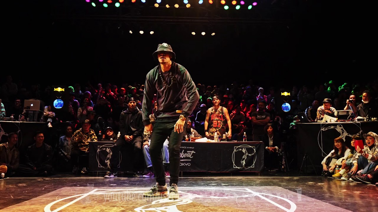 juste debout 2020 accor hotel arena paris larry bourgeois les twins