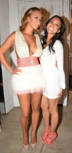 karruche dress