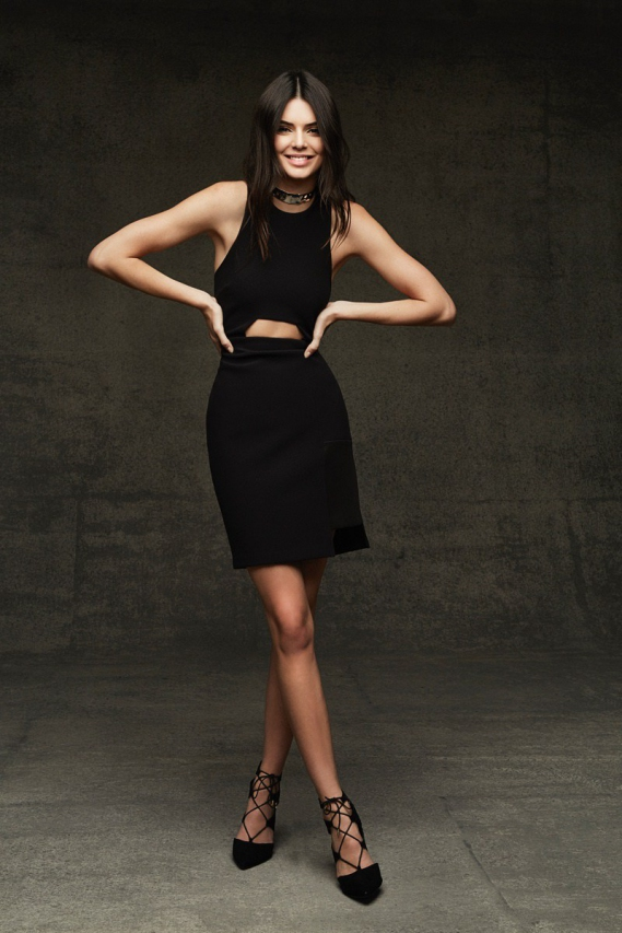 kendall-Kylie-Topshop-Holiday-6 Kendall + Kylie pour Topshop