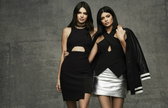 kendall-Kylie-Topshop-Holiday-8 Kendall + Kylie pour Topshop