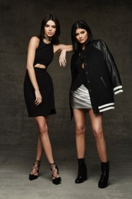 kendall kylie jenner topshop Holiday