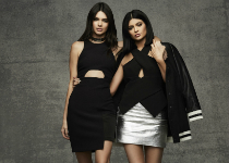 Kendall + Kylie pour Topshop