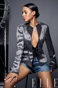 kerry washington elle magazine june