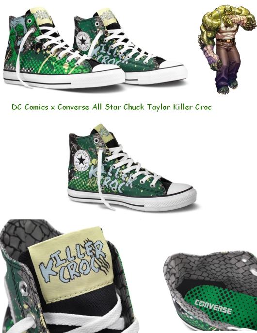 killer croc converse