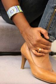 kimono bonobo jeans rebirth collection eco responsable bracelet freywille escarpins new look
