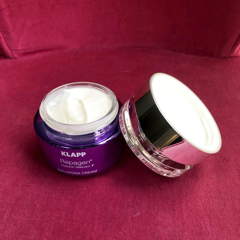 klapp cosmetics repagen 24 hydra soin anti age 02
