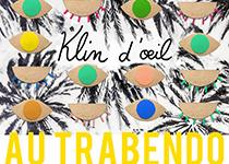 KLIN D'OEIL x TRABENDO 12 & 13 JUILLET 2014