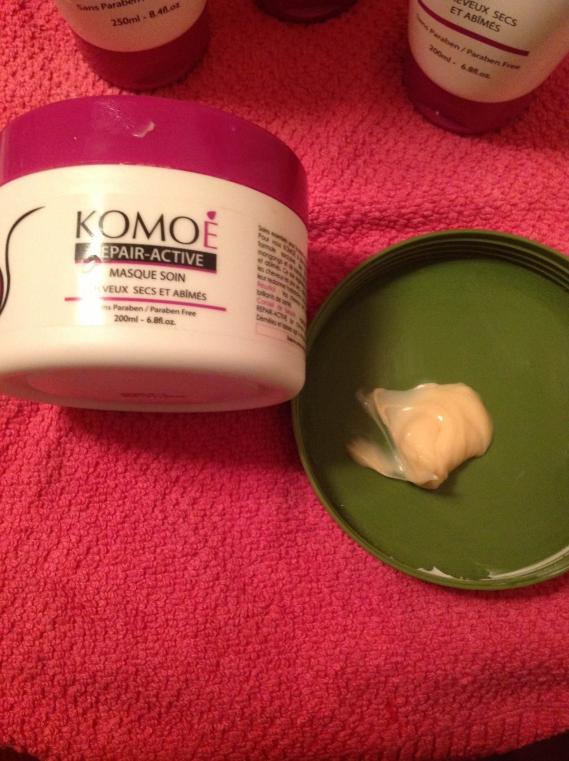 komoe cheveux naturels test timodelle
