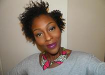J'ai testé KOMOÉ, une gamme pour cheveux crépus, frisés et bouclés