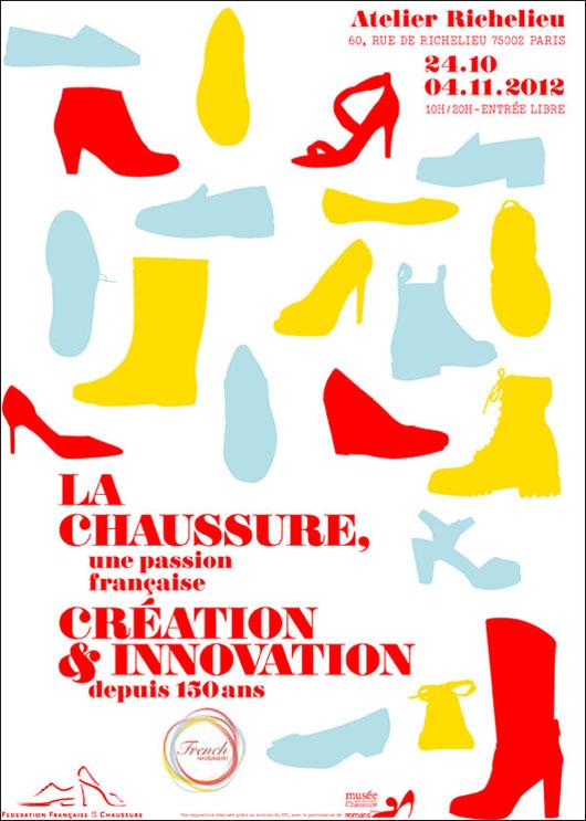 la chaussure atelier richelieu