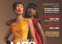 Labo Ethnik 2012 : Fashion Weekend
