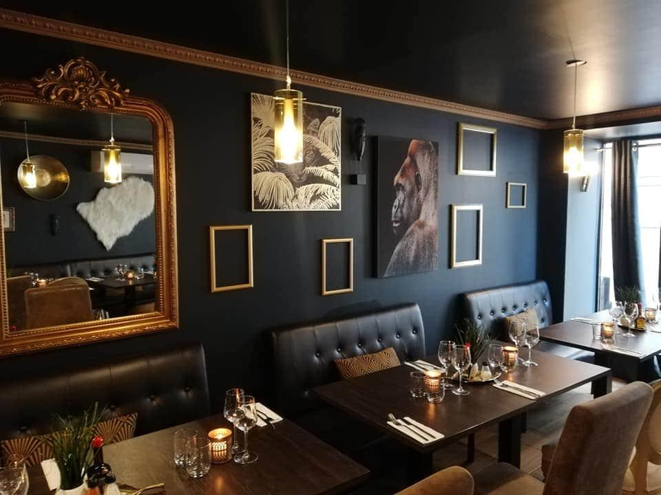 lafrodisiac restaurant africain paris 02